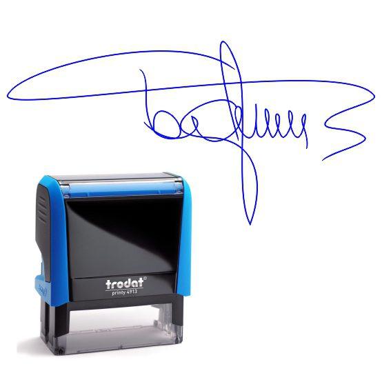 Факсимильная подпись, автоматическая подпись, как подписать документ, копия подписи человека