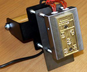 Нагреватель НК-1000