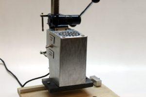 термостанок для клеймения